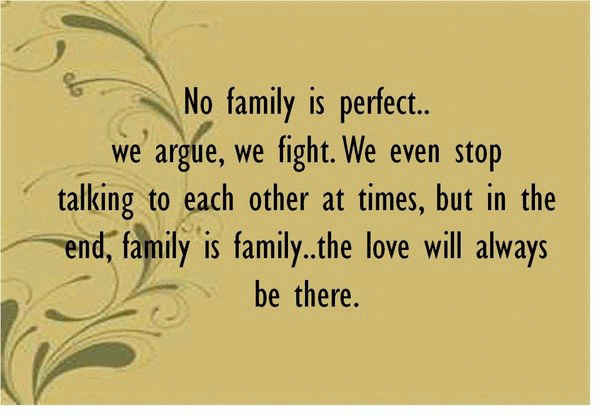 perfect-family-quotes